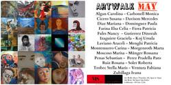 Art Walk May