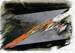 Perez Celis. Untitled I.