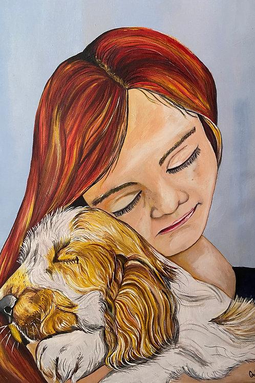 """Suave"" by Nancy Fules"