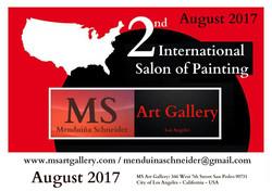salon de pintura internacional
