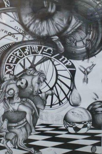 Serie del Tiempo y Laberintos