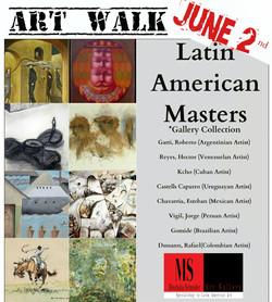 2nd June ,,,,,Art Walk