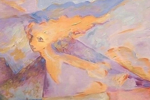 """Freedom"" by Miriam Yentel"