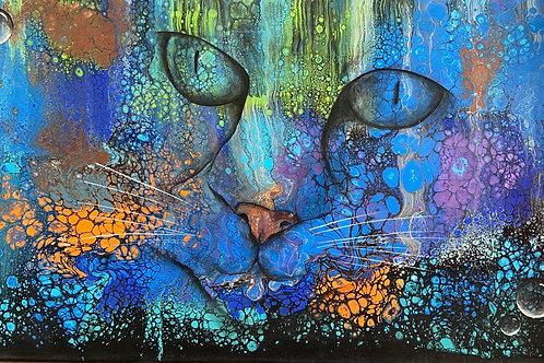 """""""El Inconsciente"""" by Nora Cabiale"""