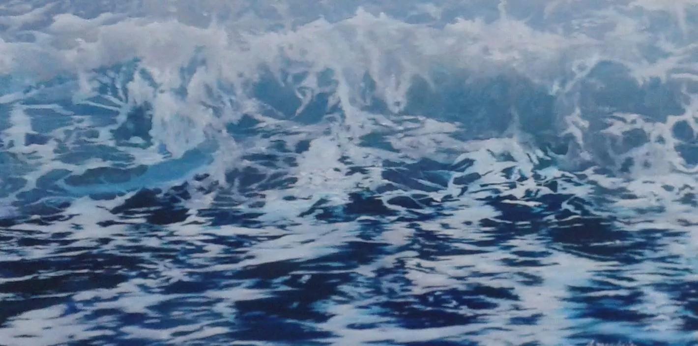 """Serie """"Los Mares del Dante"""""""
