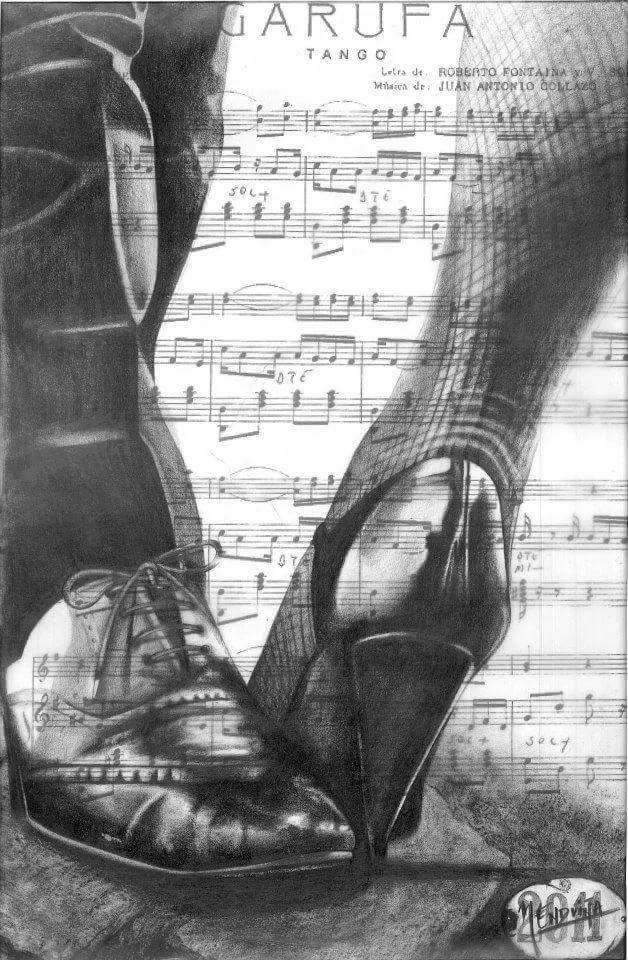 Serie Tango