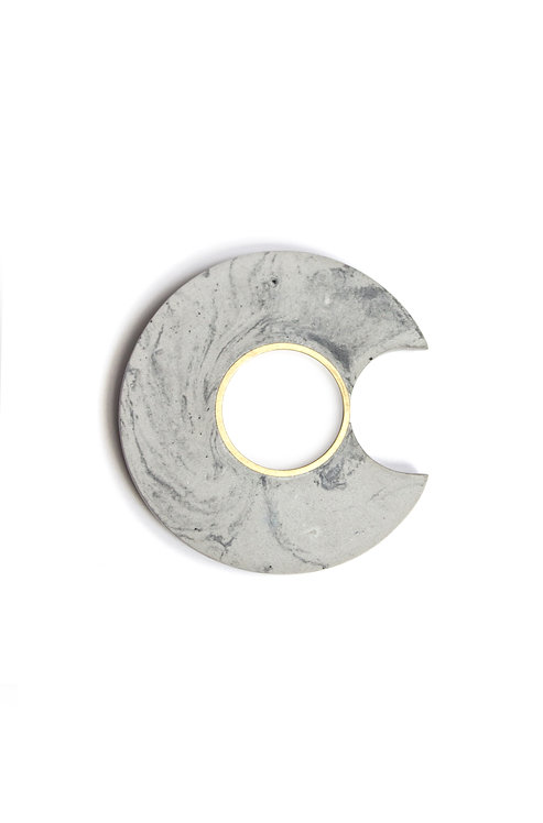 Concrete Index Ring