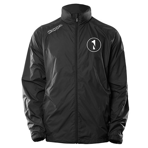 Kappa X 1Stop Spray Jacket