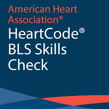 HeartCode - BLS Skills Session