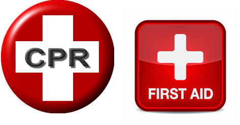 CPR, AED & First Aid (Non-Healthcare)