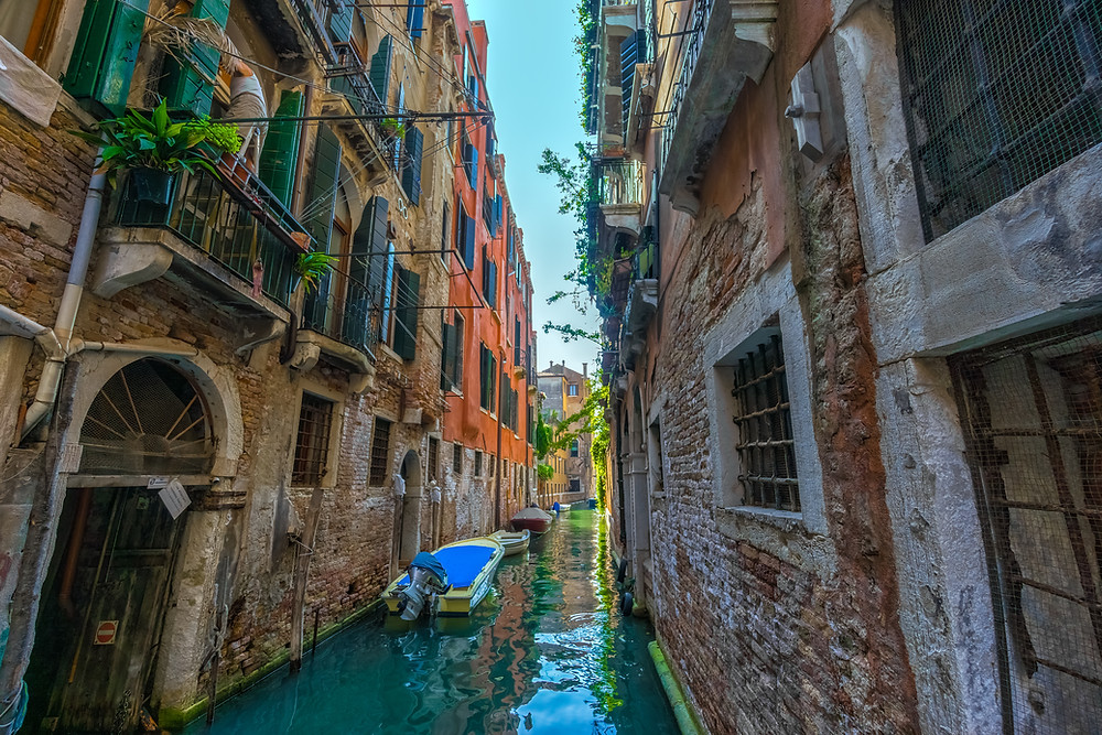 Explore music tours to Italy for your choir, band or orchestra