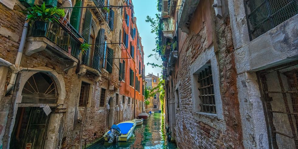 ACREM's Night in Venice