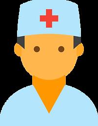 Medical Person Illustration