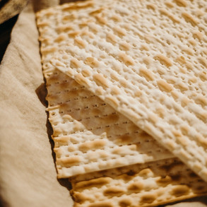 Passover Alone