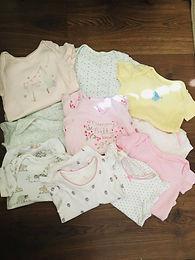0-3 month vests