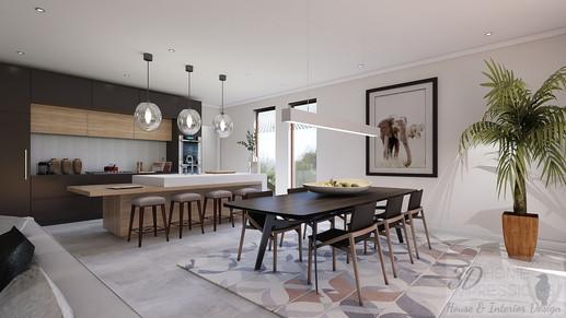 3D Home Impressions Promo