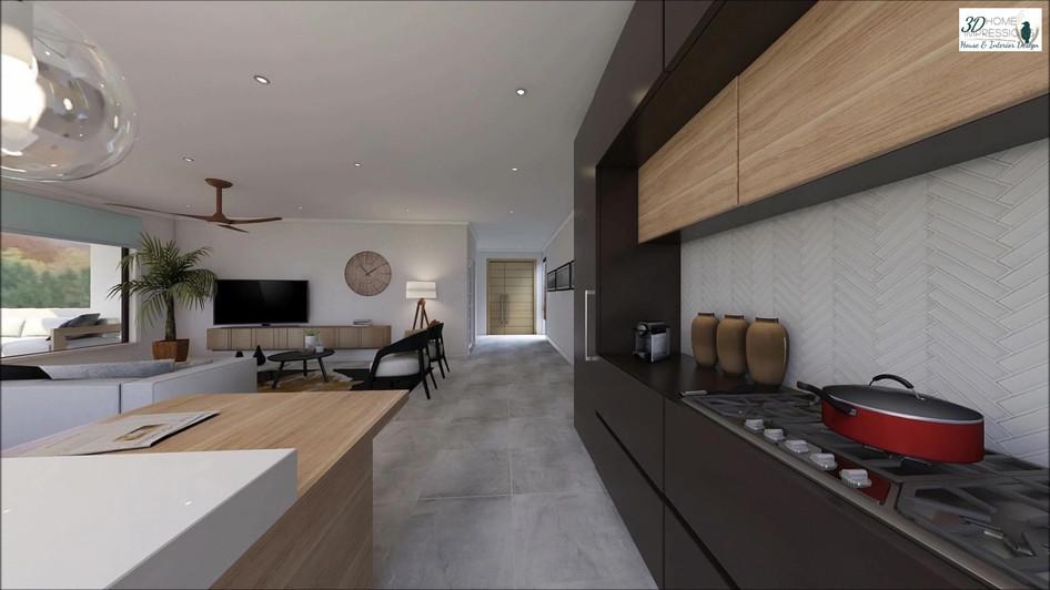 3D Home Impressions Promo Video