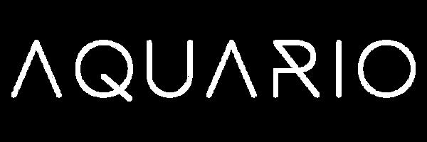 Aquario logo Font White.png
