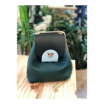 Le taurillon 😍 superbe cuir grainé _Pou