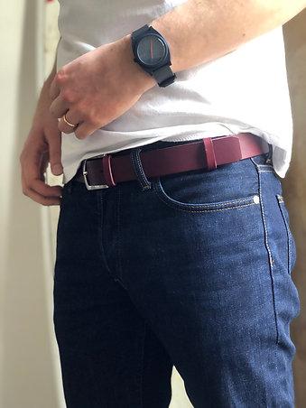 Kit DIY ceinture - Homme -