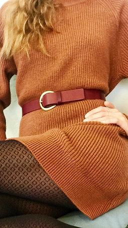 Kit DIY ceinture - Femme -