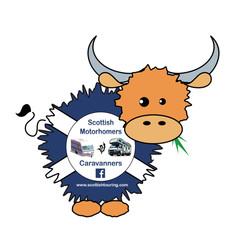 Scottishtouring LogoCow