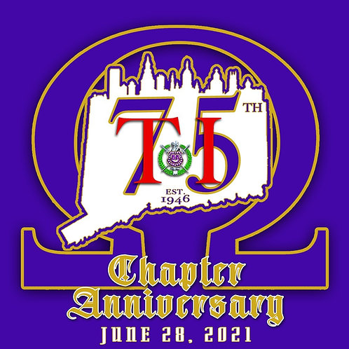 75th Anniversary Package