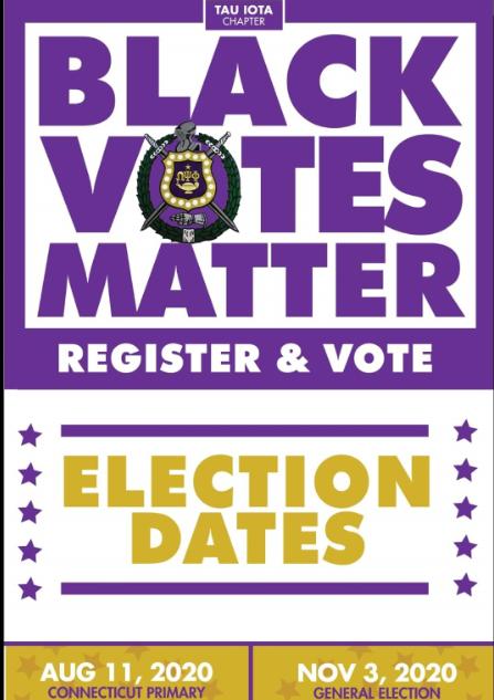 Black Vote Matter