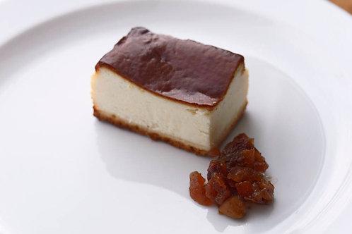クラシックチーズケーキ