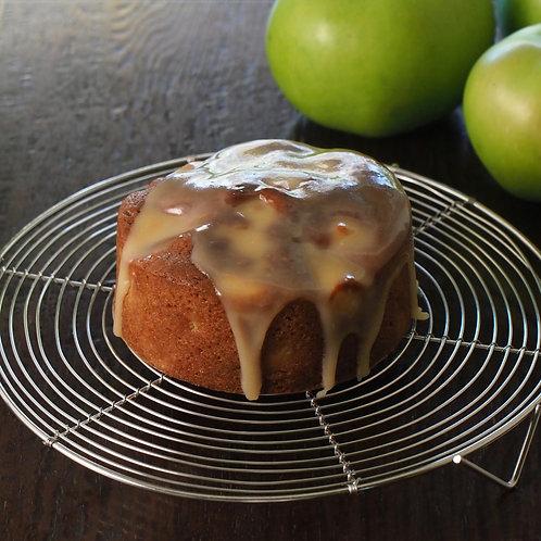 アップル・ダップル・ケーキ 箱入り