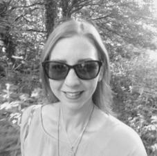 Amy Burton  Meditation Leader