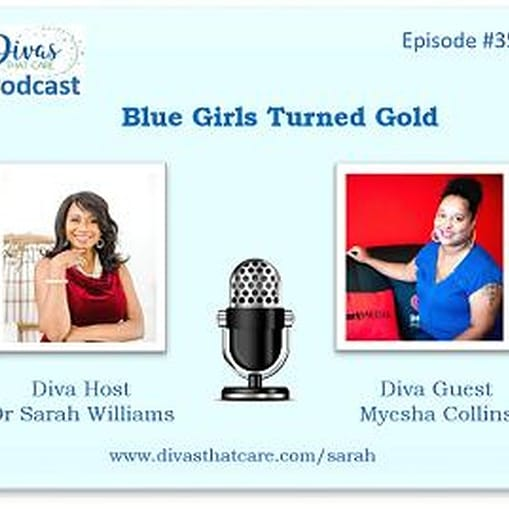 Divas that Care Podcast