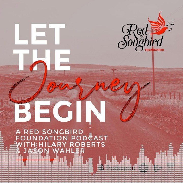 Red Songbird Foundation Podcast