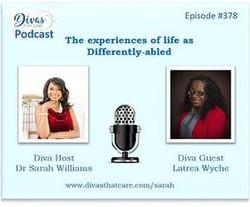 Divas that Care Podcast Episode #378