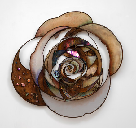 Cosmic Rose