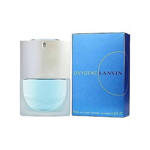 Lanvin عطر نسائي - أكسجين - 75 مل
