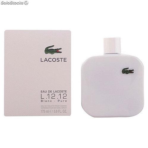 Parfum Pour Homme Lacoste Blanc 100ml