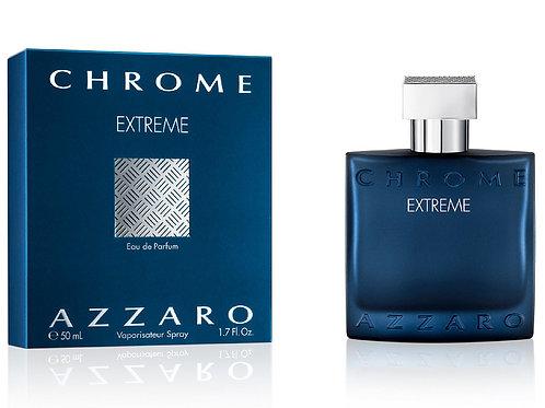 CHROME EXTREME EAU DE PARFUM SPRAY Homme