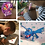 Thumbnail: قلم الرسم ثلاثي الأبعاد السحري أطلق العنان لمخيلتك 3D PEN Printing Pen with Disp