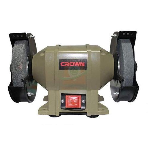Touret à meuler 150mm 6″ CROWN CT13332