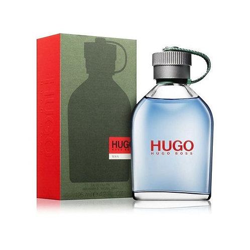 Hugo Boss عطر جرين للرجال - 125 مل