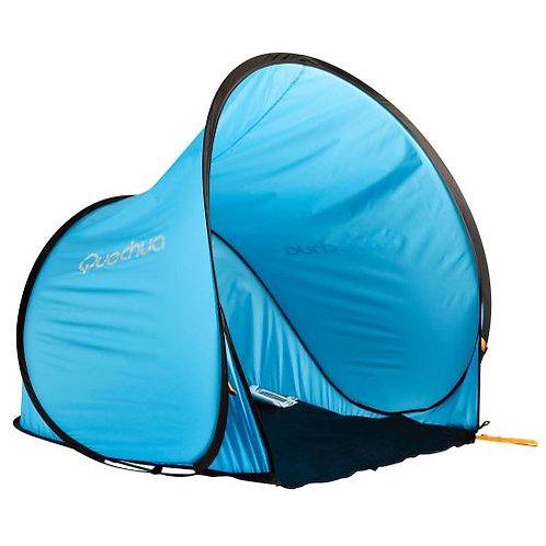 Decathlon Abri 2Seconds De Camping - 2Seconds - 1 Adulte Ou 2 Enfants
