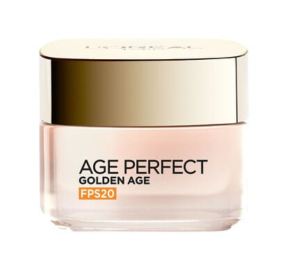Age Perfect Golden Age Soin Jour Rose FPS 20 Soin Jour Re-fortifiant FPS20 50 ml