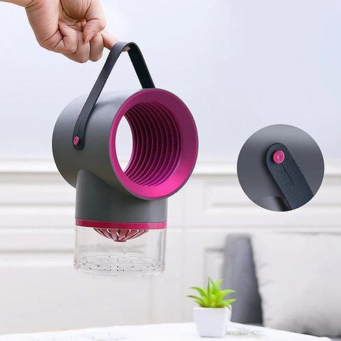 Lampe électrique anti-moustique, photocatalyse alimentée par USB