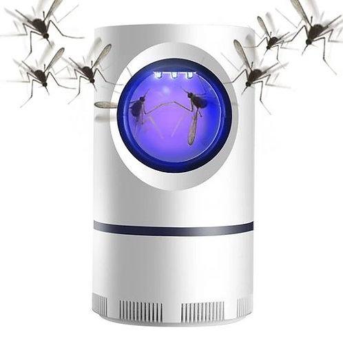 Lampe D'Inhalateur De Mouche Electronique Alimentée Par Usb