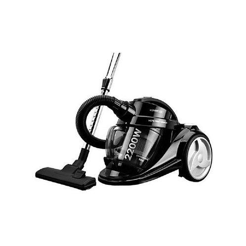 Kenwood Aspirateur Traîneau - Vc7050 - 2200 W - Noir