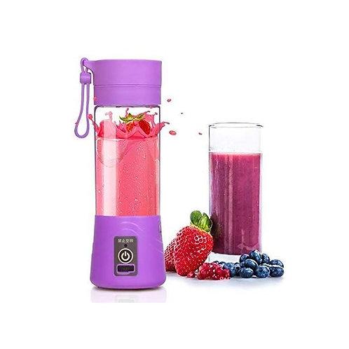 Blender Portable Rechargeable - Violet