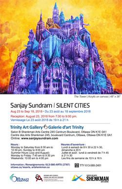 Silent Cities_invite