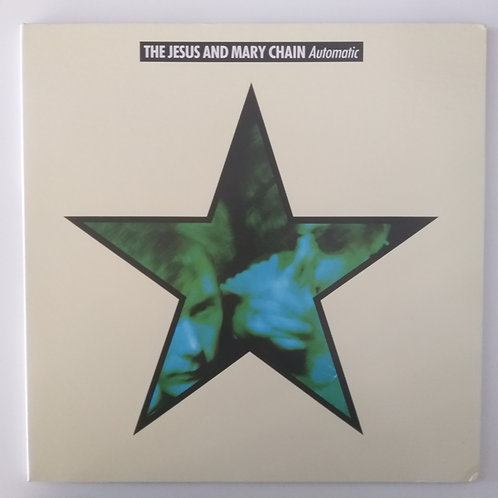 Jesus and Mary Chain - Automatic (vinil)