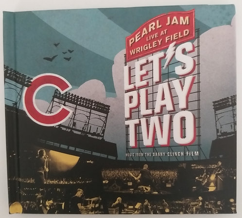 Pearl Jam - Live at Wrigley Field